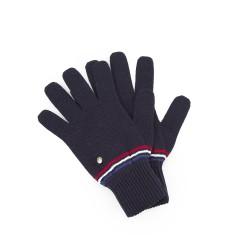 Gloves Emmanuel - navy
