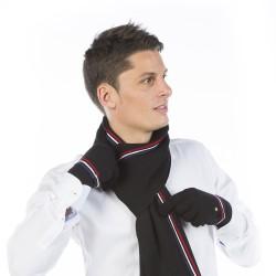 Gloves Emmanuel - black
