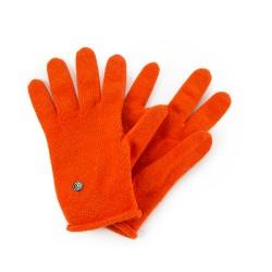 Gants femme Paule Orange