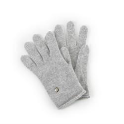 Woman Gloves Paule - Grey