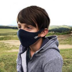 Masque Enfant Hippocrate Jeans
