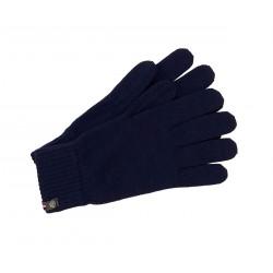 Organic Gloves Jasmin - Navy