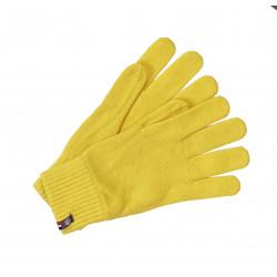Organic Gloves Jasmin - Yellow