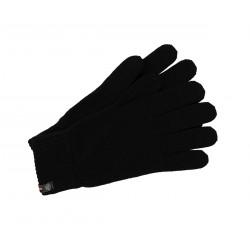 Organic Gloves Jasmin - Black