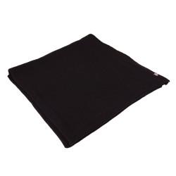 Voile Hypollite Bio coton Noir