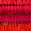 Bonnet Rafael Rose-Orange