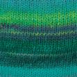 Bonnet Rafael bleu-vert