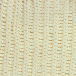 Scarf Colombe Off white