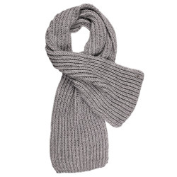 Scarf Colombe Grey