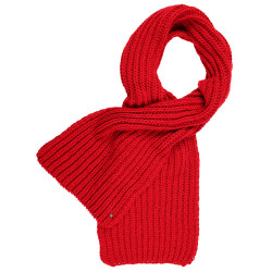 Scarf Colombe Red