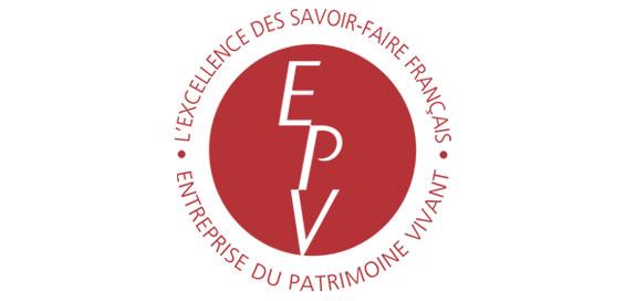 EPV logo